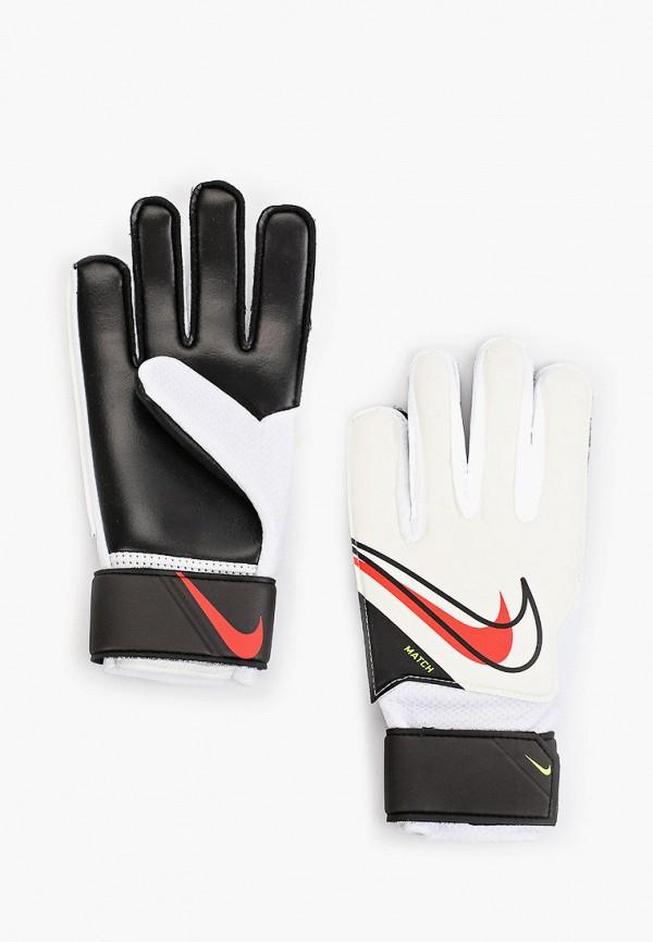 женские перчатки nike, бирюзовые