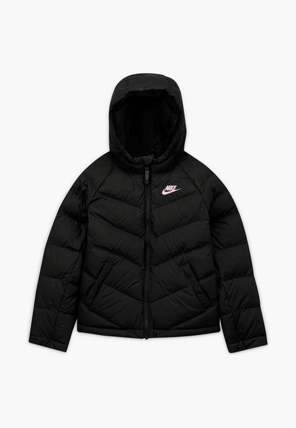 Куртка утепленная Nike RTLAAN142801INXS
