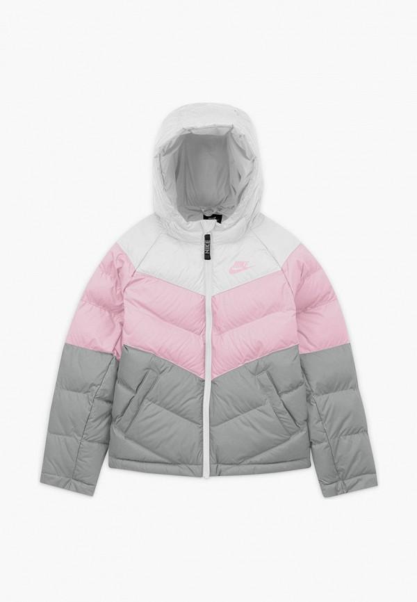 Куртка утепленная Nike RTLAAN142901INXL