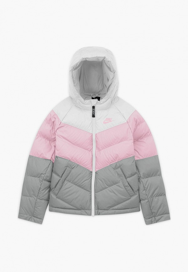 утепленные куртка nike малыши