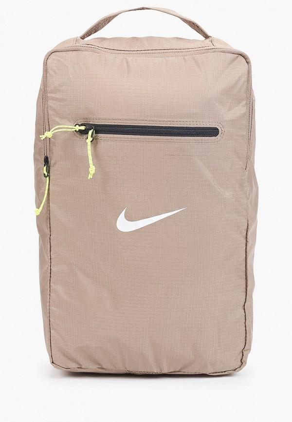 женская спортивные сумка nike, хаки