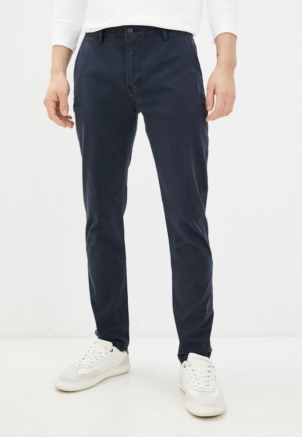 мужские брюки чинос levi's®, синие