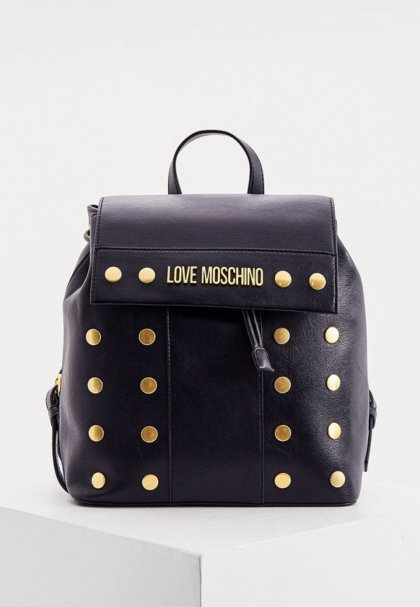 Рюкзак Love Moschino RTLAAN219901NS00