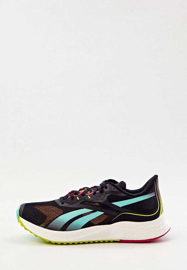 Кроссовки Reebok разноцветного цвета