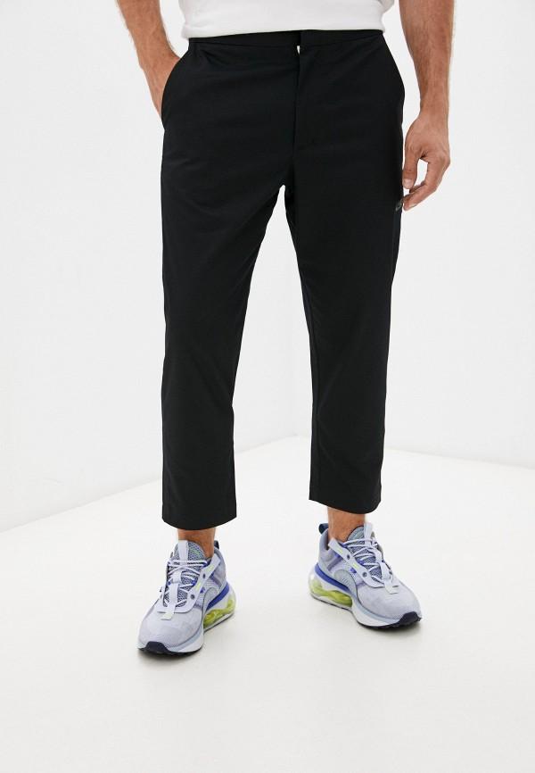 мужские повседневные брюки nike, черные
