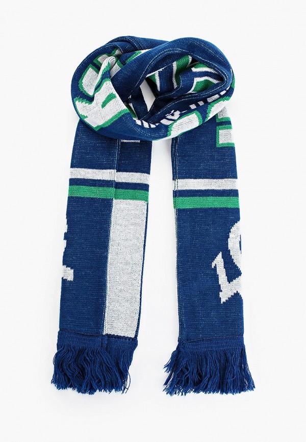 женский шарф atributika & club, синий