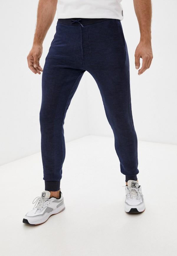 мужские спортивные брюки napapijri, синие