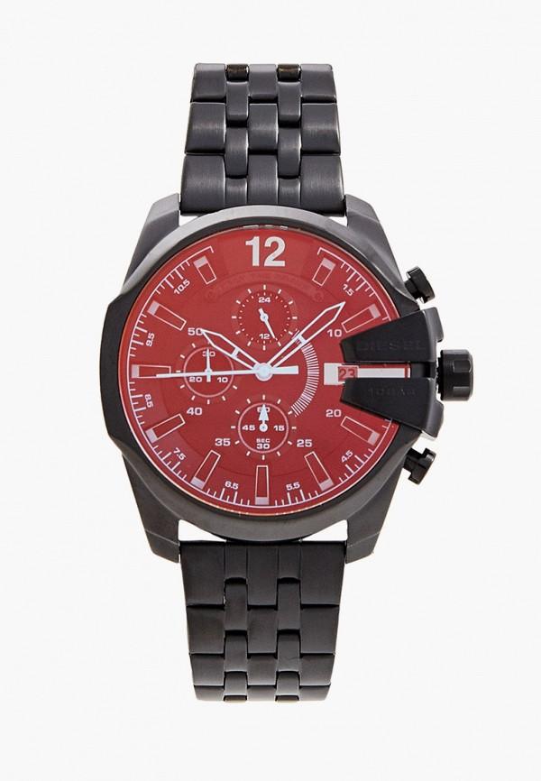 Часы Diesel черного цвета