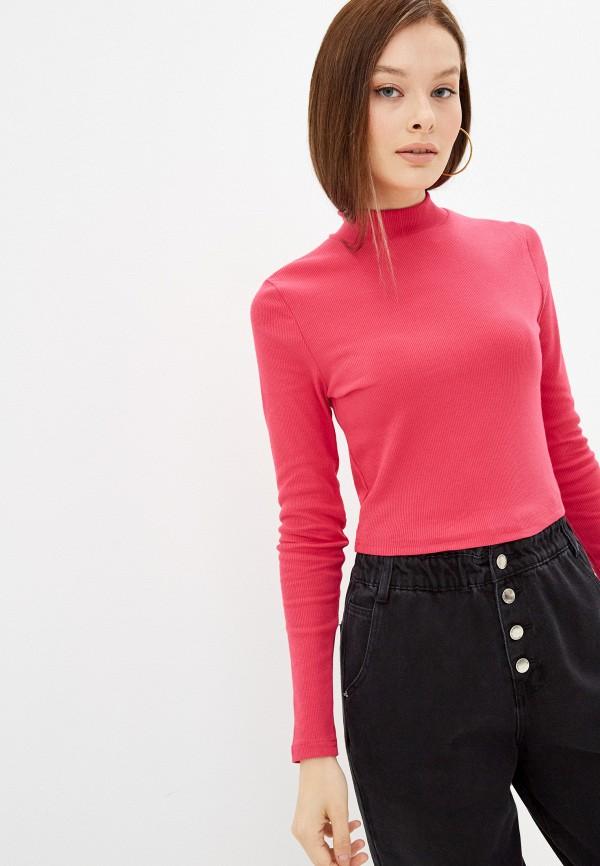 женский топ lakressi, розовый