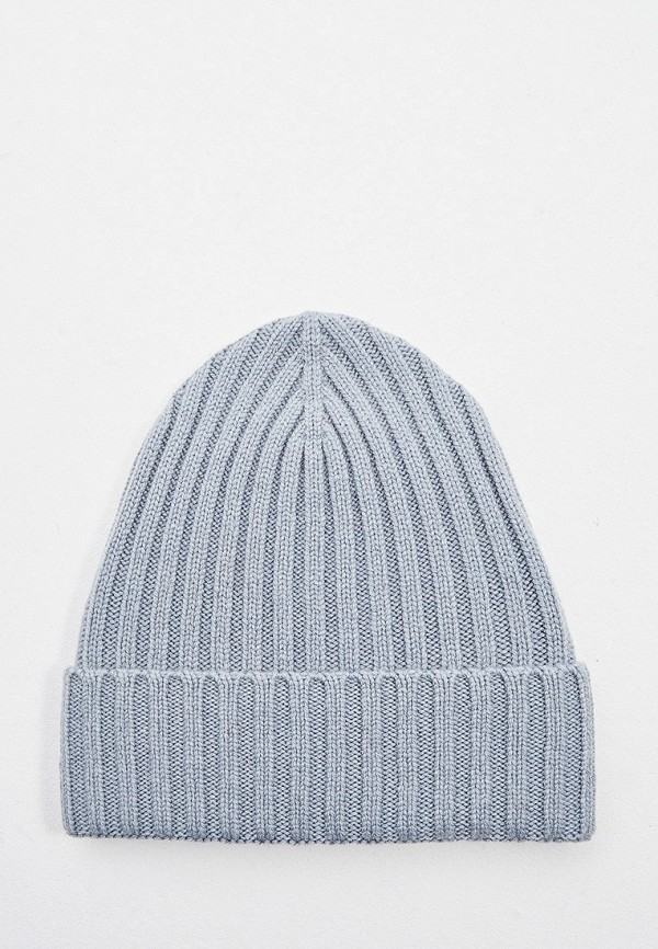 женская шапка arch4, голубая