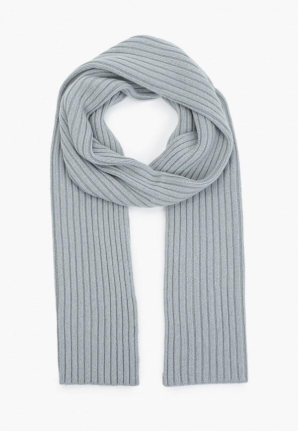 женский шарф arch4, голубой