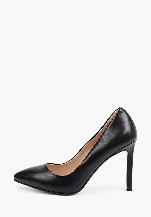 Туфли Diora.rim черного цвета
