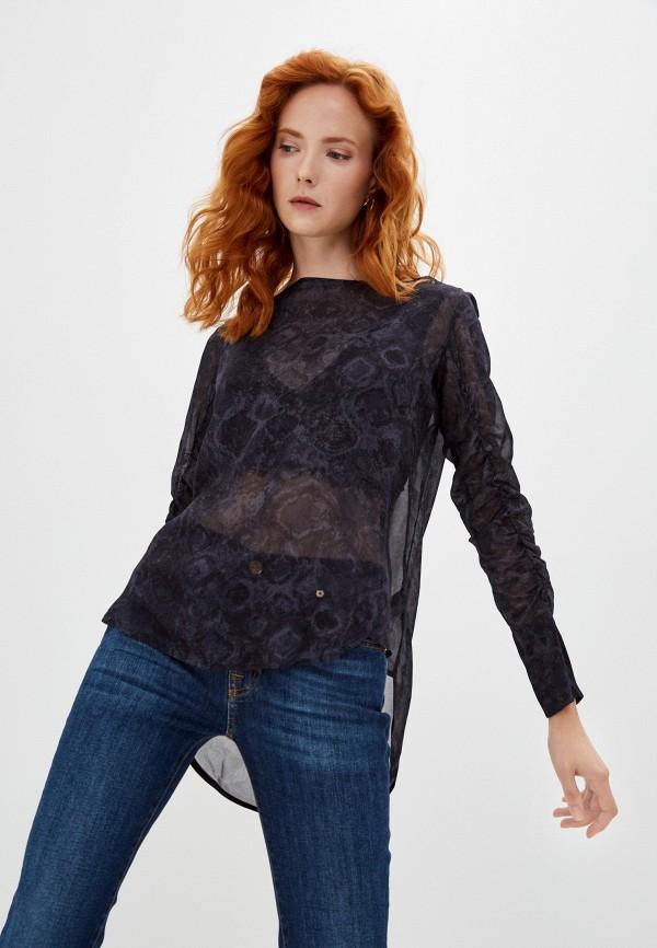 Блуза Dondup RTLAAN462801I400