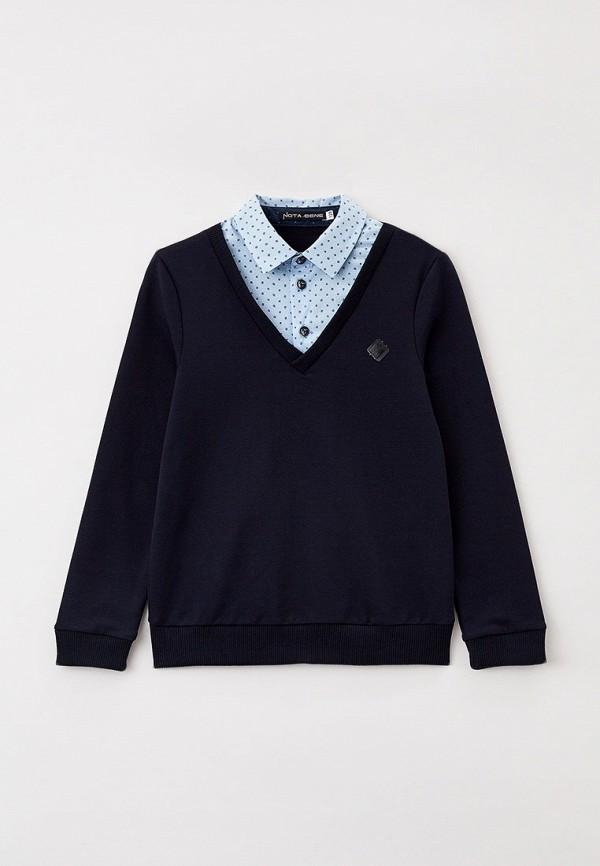 Пуловер Nota Bene 192140308е-29 фото
