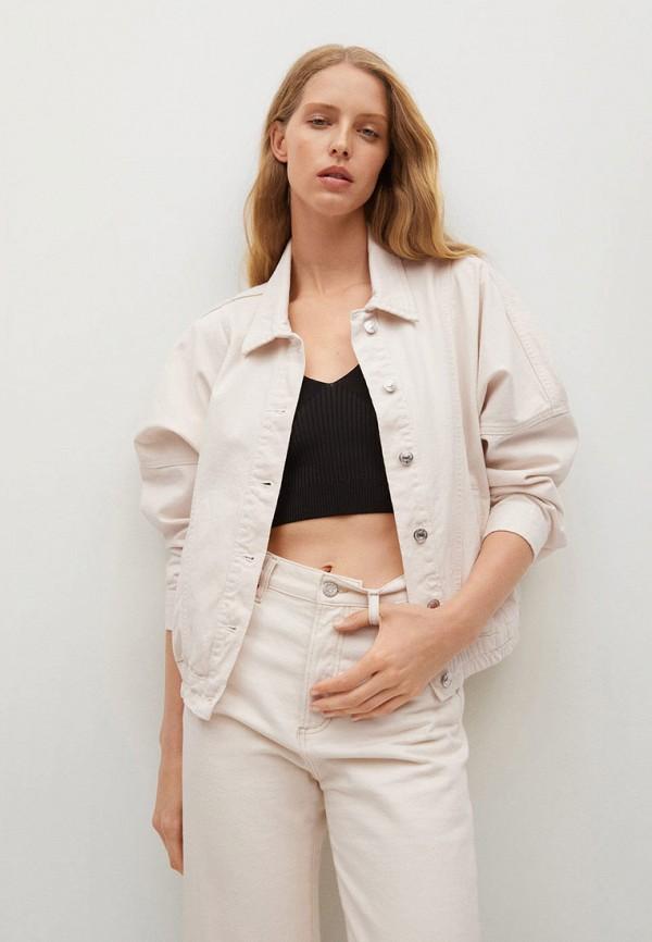 Куртка джинсовая Mango 17072001 фото