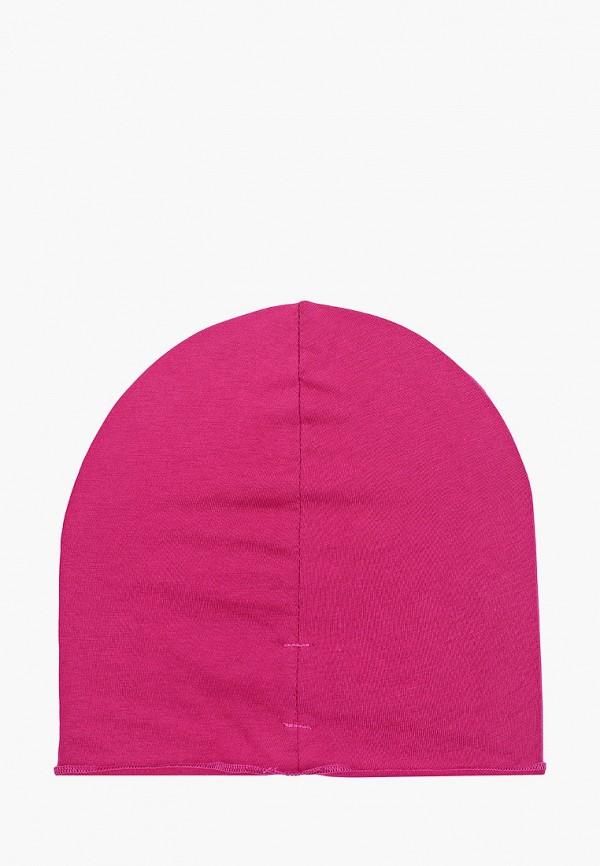 шапка united colors of benetton для девочки, розовая