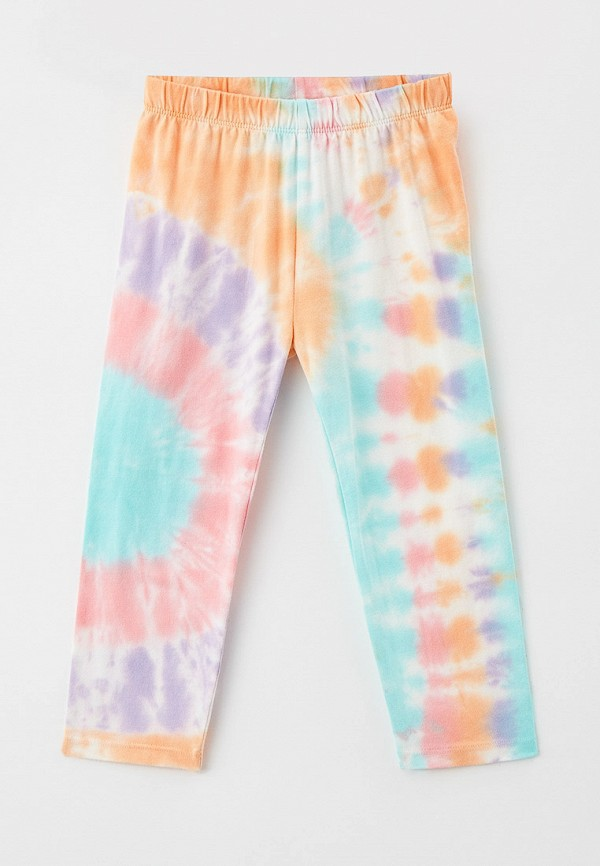 леггинсы gap для девочки, разноцветные