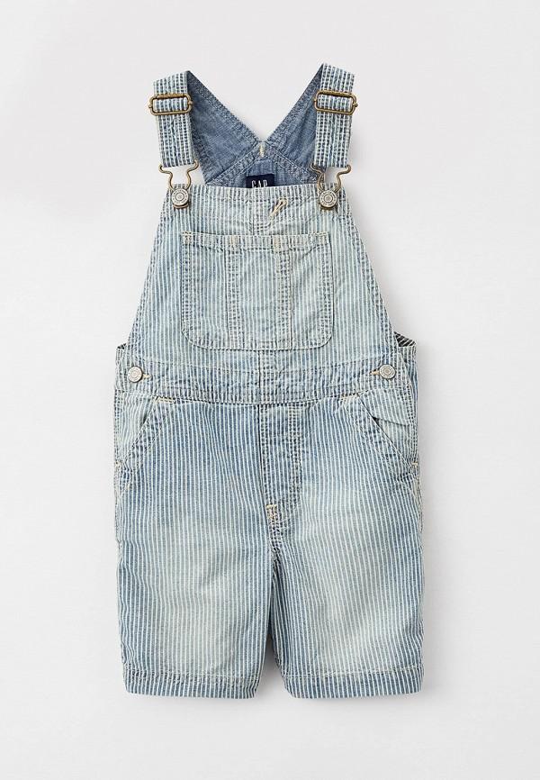 Комбинезон джинсовый Gap 869317 фото