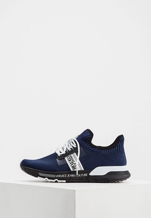 Кроссовки Versace Jeans Couture RTLAAN661601E400