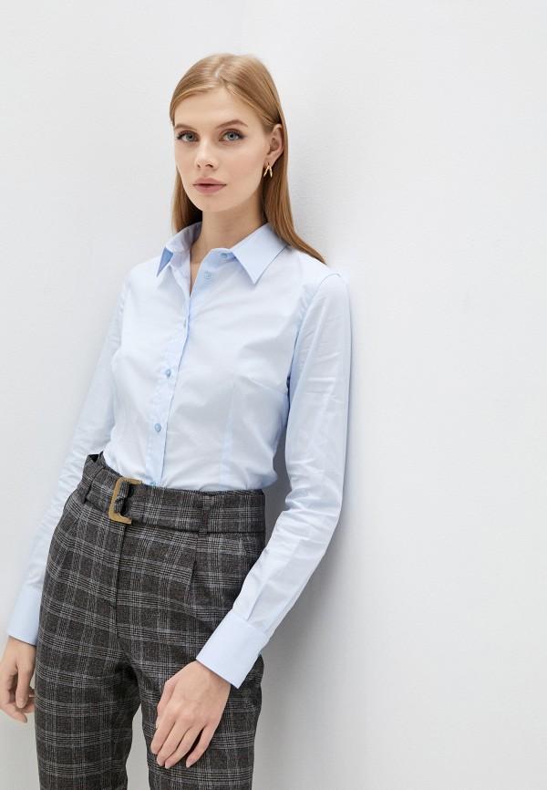 Рубашка Trussardi jeans RTLAAN668901I440