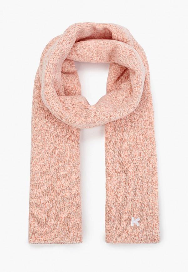 женский шарф kenzo