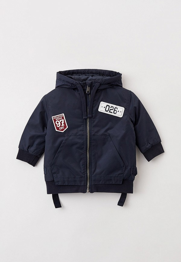 Куртка утепленная Gulliver 22004BMC4110 фото