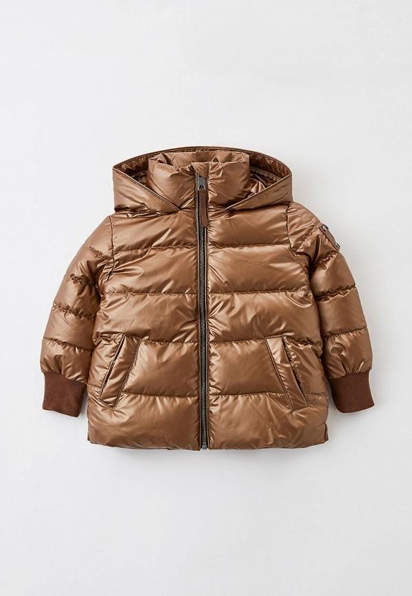 Куртка утепленная Gulliver RTLAAN762501CM098