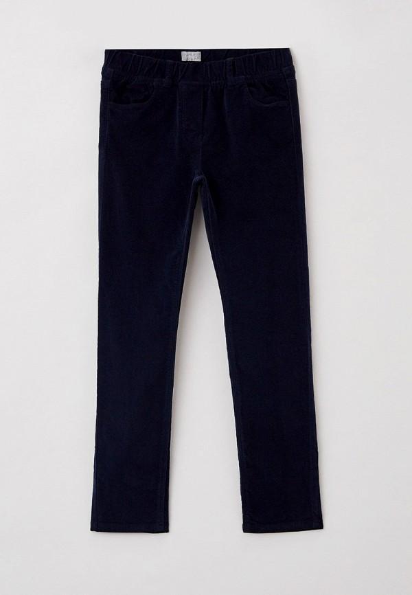 брюки il gufo для мальчика, синие