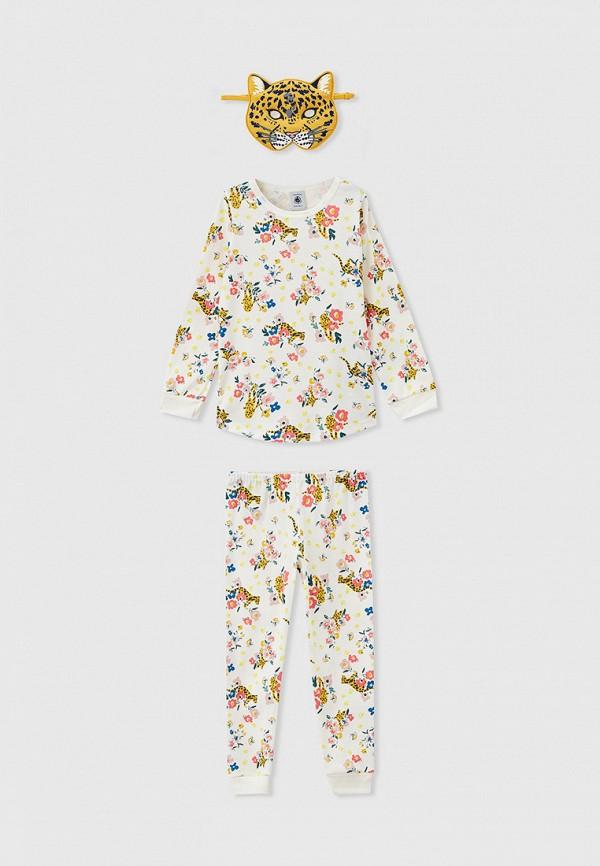 Пижама Petit Bateau A01HE фото