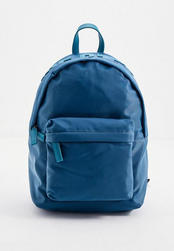 женский рюкзак ice play, голубой