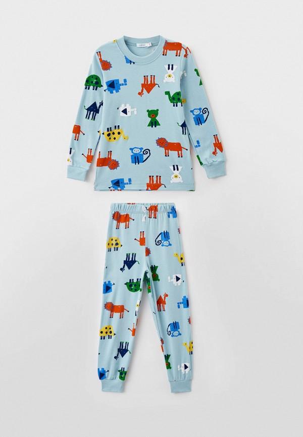 Пижама SleepShy SL101 фото