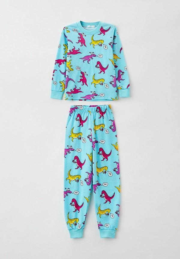 Пижама SleepShy SL114 фото