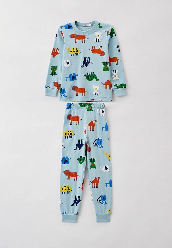 Пижама SleepShy SL115 фото