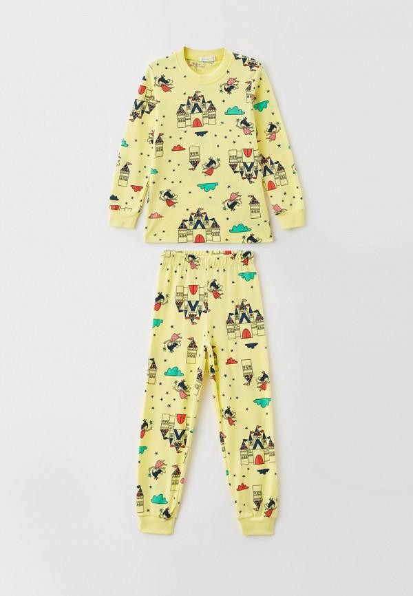Пижама SleepShy SL117 фото
