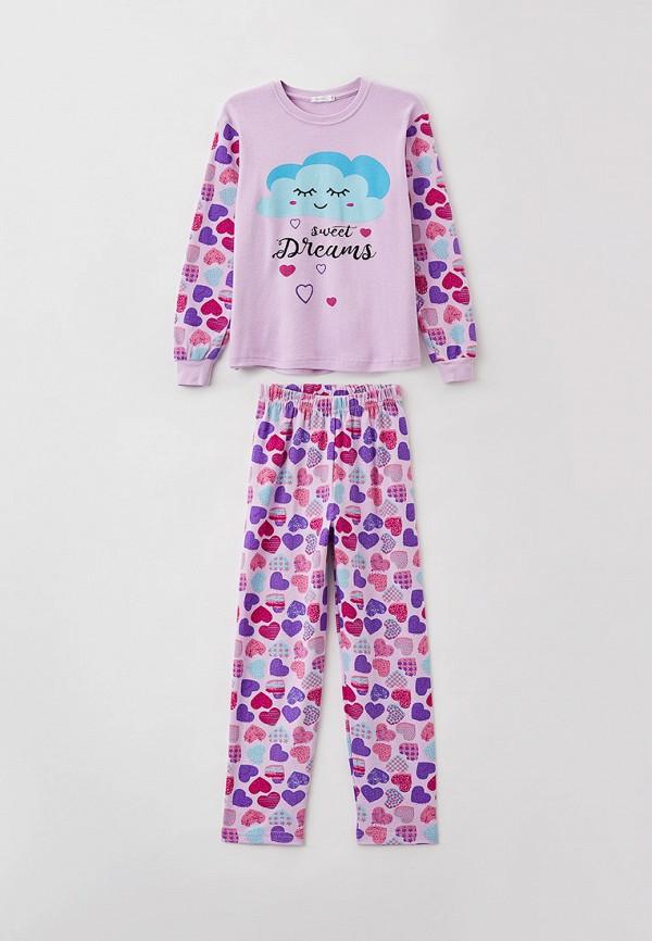 Пижама SleepShy SL118 фото