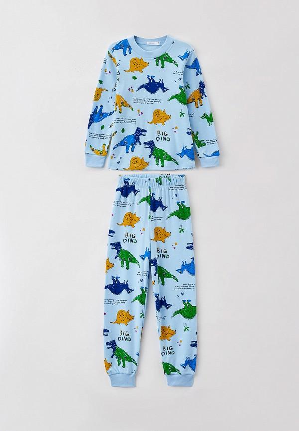Пижама SleepShy SL122 фото