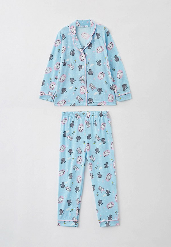 Пижама SleepShy SL206 фото