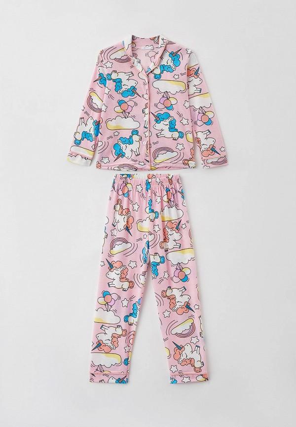 Пижама SleepShy SL207 фото