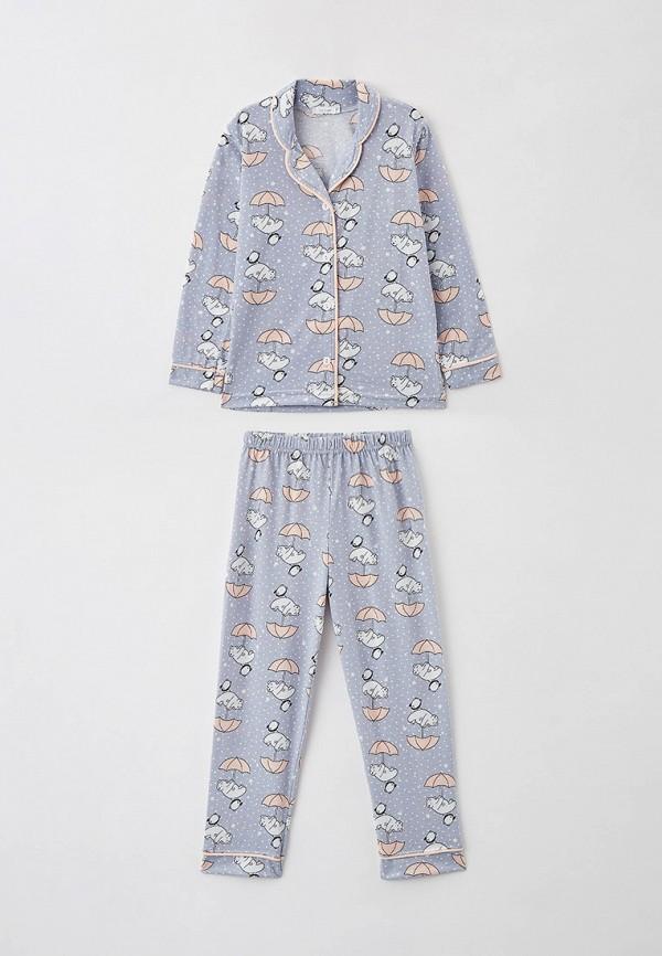 Пижама SleepShy SL208 фото