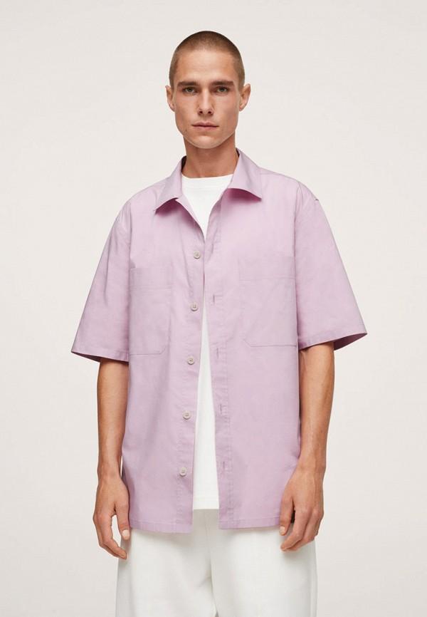 Рубашка H.E. by Mango RTLAAN917701INM