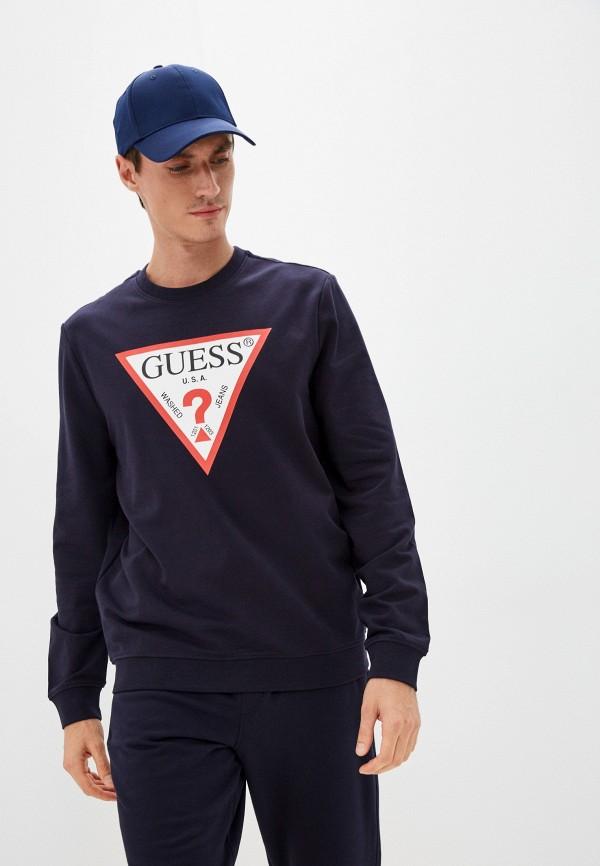 Свитшот Guess Jeans RTLAAN932301INL