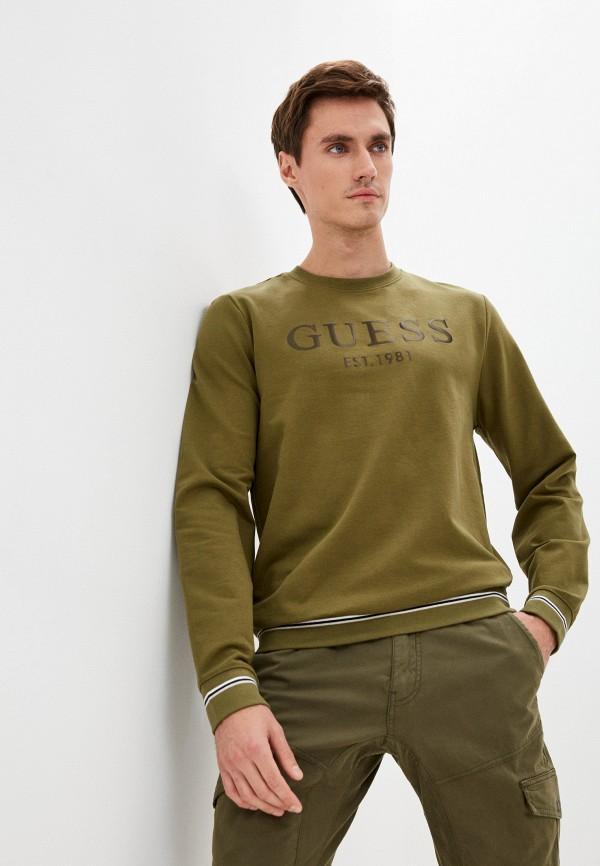 Свитшот Guess Jeans RTLAAN933101INXXL