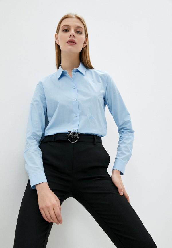 Рубашка Pinko RTLAAN987101I420