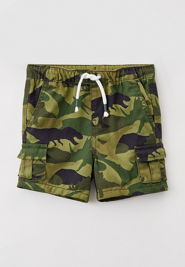 шорты marks & spencer для мальчика, хаки