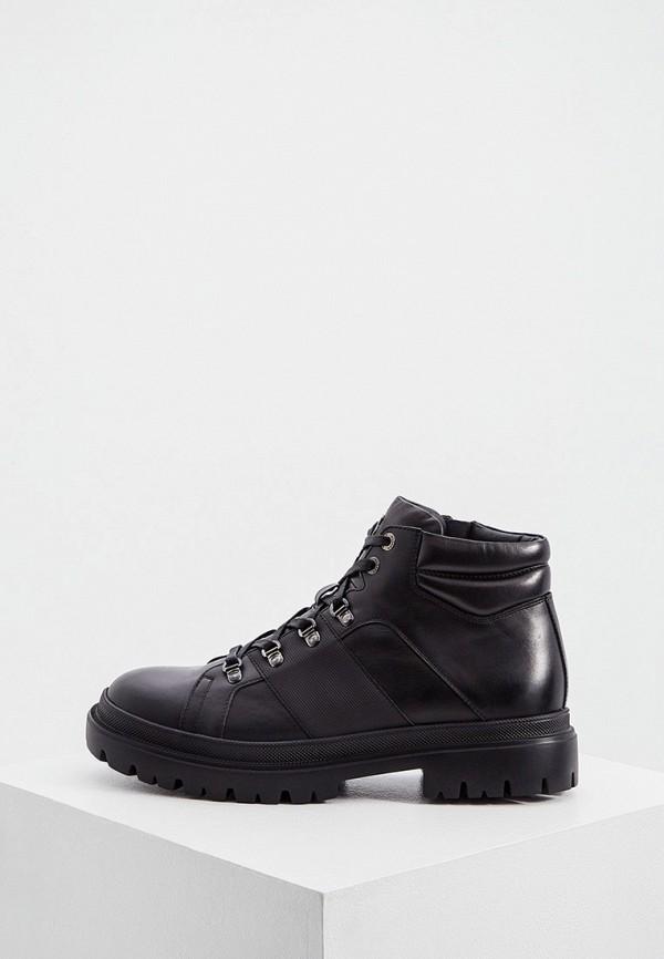 Ботинки Bogner RTLAAO013401E440