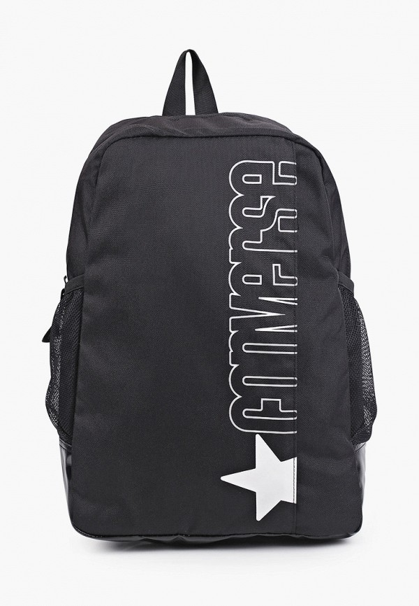женский рюкзак converse, черный
