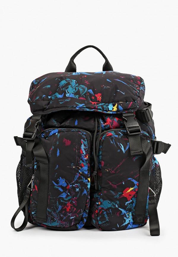 женский рюкзак desigual, разноцветный
