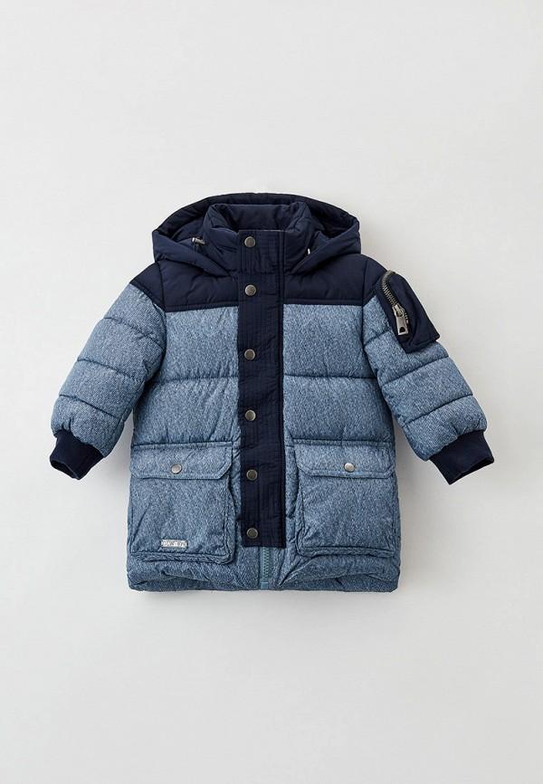Куртка утепленная Gulliver 22004BMC4505 фото