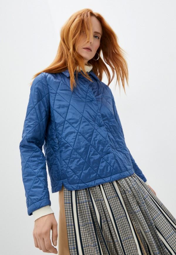 Куртка утепленная Weekend Max Mara 54860219 фото