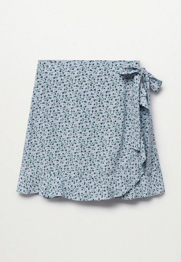 Юбка-шорты Mango Kids 17042530 фото